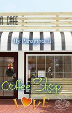 Coffee Shop Love by PanagiotaB