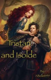 Tristan and Isolde by Anabelle_B