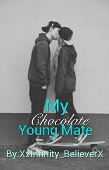 My Chocolate Young Mate