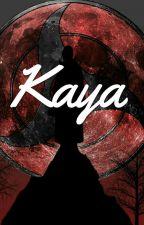 Kaya by windyhope