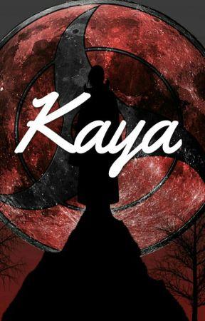 Kaya by mistysand