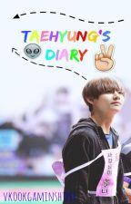 TaeHyung's Diary by vkookgaminshiper