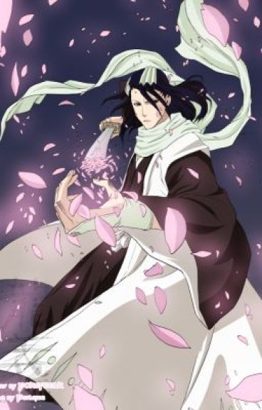.~*//Guide to a thousand cherry blossoms\\*~.{Byakuya's Eternity Love}