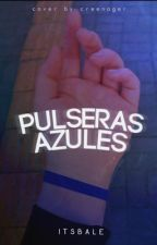 Pulseras Azules by itsbale