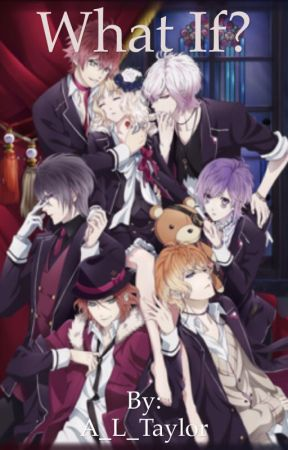 What If Diabolik Lovers Fanfiction Shu X Yui Part 1 Wattpad