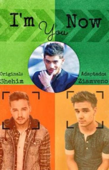 I'm You Now ☻ Ziam Version