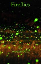 Fireflies  by weezie0617
