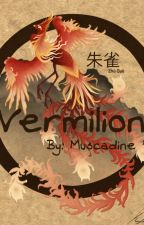 Vermilion by Muscadine