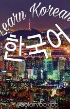 Learn Korean by swagfairybokjoo