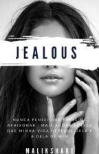 Jealous ;; Javadd by _MalikShake_