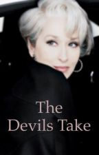 The Devils Take by catherinestrom