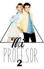 Mi Profesor 2 (JorTini-HOT) by InfinitBaby