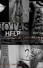notas suicidas by favi_de_hemmings134