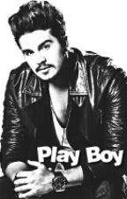 PlayBoy - Luan Santana by aluanada