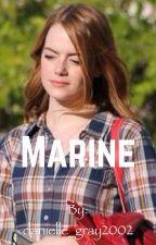 Marine by love_lover2020