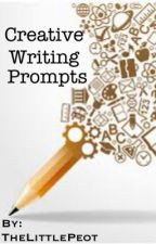 Creative Writing Prompts by TheLittlePeot