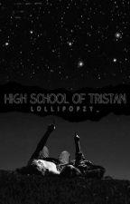 High School Of Tristan by lollipopzy_