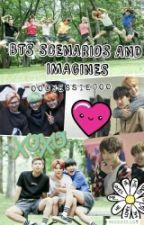 BTS SCENARIOS AND IMAGINES (requests OPEN!!) by oo0jessie0oo