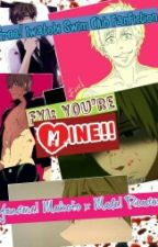 FYI: You're Mine!!(DISCONTINUED) by conxinnityz