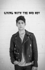 Living with the bad boy by samantha162
