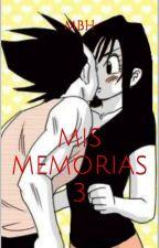 Mis memorias lll by Gitana009