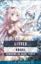 Little Angel (Kamigami no Asobi x Reader) by L_A_Studios