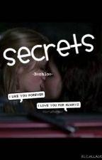 Secrets//Bechloe by pixistxx