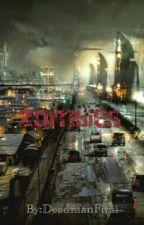 My Historia En Un Mundo Zombie by DeadmanFimi