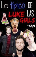 Lo Típico de las Luke Girls by rubenft5sos