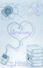 Literários by EmyLuize