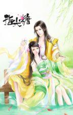 [XK] Vương Gia Xấu Tính, Vương Phi Tinh Quái by andrena109