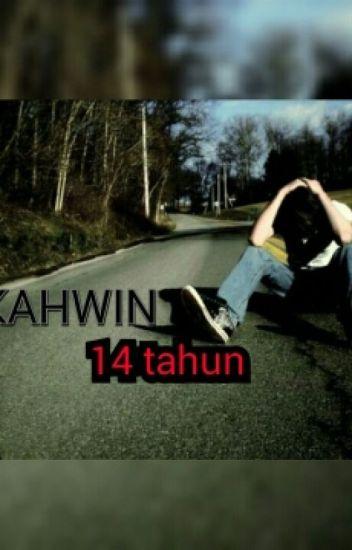 ' KAHWIN 14 tahun '