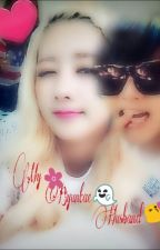 My byuntae husband by chimiira