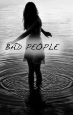 Bad People by Cleonna