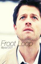 Froot Loop :; castiel by lysa1201