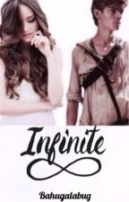 Infinite (Newt fanfiction) by Bahugalabug
