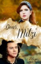 Dear Mitzi |H.S| by ImNickStyles