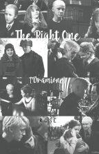 The Right One by TheKingHobi