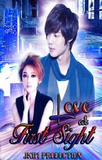 Love At First Sight [Red or Blue] Book 1 by ja_alex