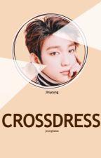 Crossdress // Jinyoung (Prologue being rewritten) by Jeonghalos