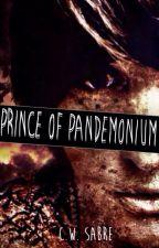 Prince of Pandemonium by cwsabre