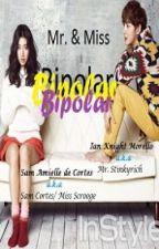 Mr. & Miss Bipolar by stinkypumpkingirl