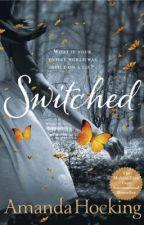 Switched by Amanda Hocking by BurntMyToastAgain