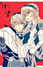 Nohr Castle Stories with Leo/Silas & Corrin by CorrinPrincessofNohr
