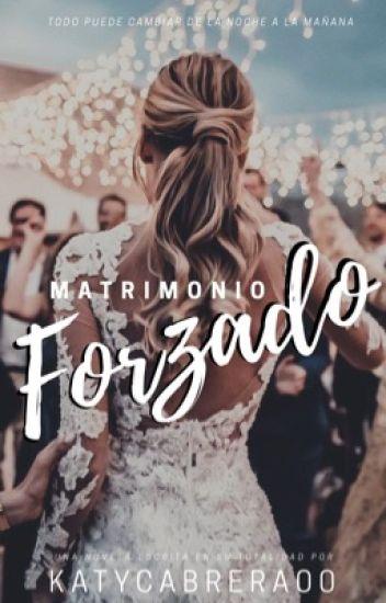 Matrimonio Forzado || Mario Bautista