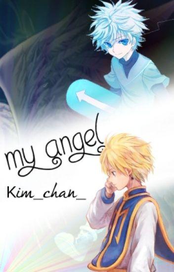 My Angel - Inah S  Sta Maria - Wattpad