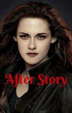 Twilight Fan-Fiction: The After Story by alba2darkangel