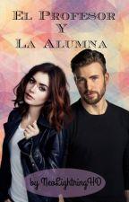 El profesor & La alumna. by NeoLightningHD