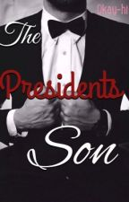 The President's Son by okay-hi