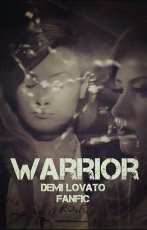 Warrior (Demi Lovato's Sister) by hahahlovethis